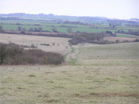 Open Land in the AONB