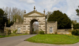 Gateway at Fonthill